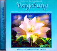 Vergebung - CD - Meditation mit Musik