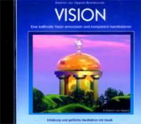 VISION - CD - Meditation mit Musik