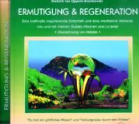 Ermutigung & Regeneration • CD • Meditation mit Musik