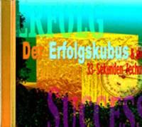 ERFOLGSKUBUS - CD - Meditation mit Musik