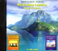 GESÄNGE LEMURIAS • Musik-CD