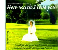 HOW MUCH I LOVE YOU - Musik-CD