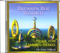 Musik zum LEMURIA-ORAKEL - Edition Ch.Falk-Verlag