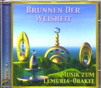 Musik zum LEMURIA-ORAKEL • Edition LEMURIA