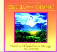 LEMURIA-ASHAMAH • Musik zur ASHAMAH-Massage