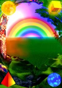 8 - ASHAMAH - Regenbogenphase