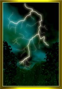 34 - LI-ISH - Der Blitz