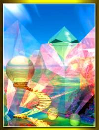 68 • MAJA-KAMESH • Stadt der Visionen