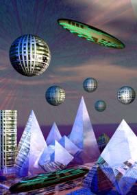 72 - Sha-She-TAH - Stadt der Planeten