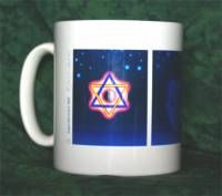 14 - Tasse MAGIC