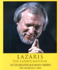 LAZARIS: The Morning Tape