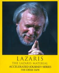LAZARIS: The Crisis Tape