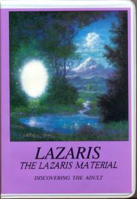 LAZARIS: Discovering the Adult