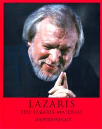 LAZARIS: Happiness/Peace