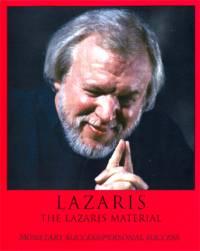 LAZARIS: Monetary Success/Personal Success
