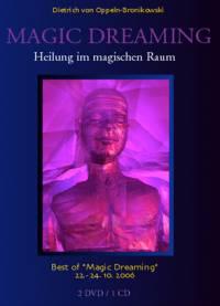 MAGIC DREAMING - Heilung im magischen Raum - DVD-Set