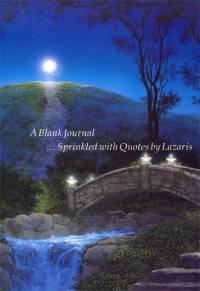 LAZARIS: Blank Journal (Gathering Place)