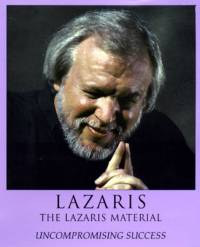 LAZARIS: Uncompromising Success