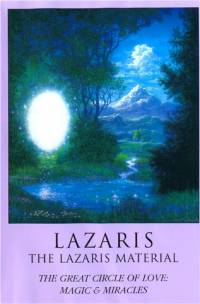 LAZARIS: The Great Circle of Love