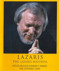LAZARIS: The Evening Tape