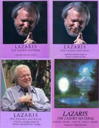 Lazaris: Ending Shame I - IV