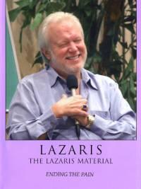 LAZARIS: Ending the Pain