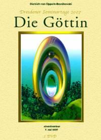 Die Göttin - DVD- oder CD-Set