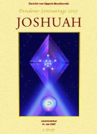 Joshuah - DVD- oder CD-Set