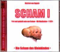 Frei sein von Scham - CD I