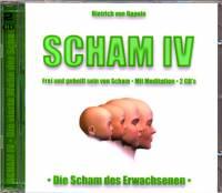Frei sein von Scham - CD IV