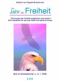 Das Jahr der Freiheit - DVD- oder CD-Set