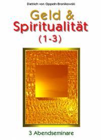 Geld & Spiritualität (Set 1-3) - DVD- oder CD-Set