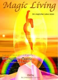 MAGIC LIVING - Ein magisches Leben leben - DVD- oder CD-Set