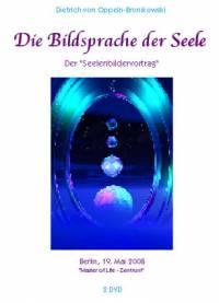 Vortrag • Die Bildsprache der Seele • DVD-Set