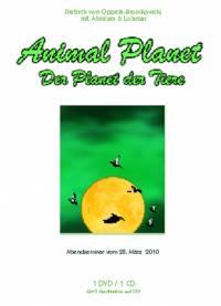 Animal Planet - der Planet der Tiere - DVD- oder CD-Set