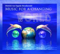 MUSIC for a CHANGING WORLD