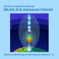 OSHAH • Musik-CD