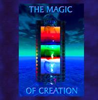Bewusstes Erschaffen - Reality Creating I - Länge ca. 6 Stunden