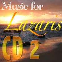 Musik für Lazaris - CD 2