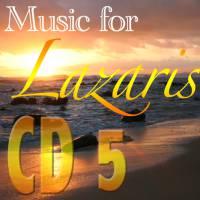 Musik für Lazaris - CD 5 - Doppelalbum