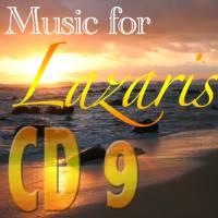 Musik für Lazaris - CD 9 - Doppelalbum