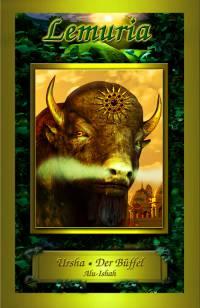 27 - URSHA - Der Büffel