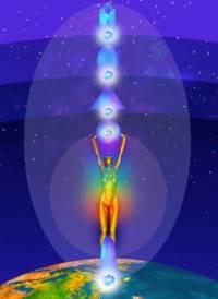 Die 12 Chakras und 12 Phasen/Aspekte des Lebens