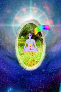 Unsere magische Realität - Die wahre Wirklichkeit des Seins