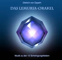 Musik zum LEMURIA-ORAKEL - Für Alle 108 Karten