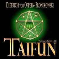 TAIFUN - Musik zum Roman