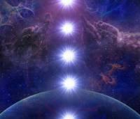 #5 - 3. - 6. Dezember 2020 - OSHAH - die Diamantchakras des Menschen