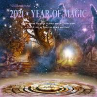 #01 - Jahresplanung 2021 - Samstag, 16. Januar 2020 - 13 bis 18 Uhr