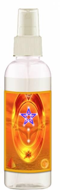 ASHAMAH-Spray 2 - Nabelchakra - Zweite Lebensphase