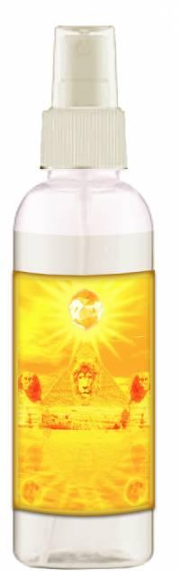 ASHAMAH-Spray 3 - Solarplexus-Chakra - Dritte Lebensphase